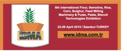 IDMA 2015 Yolda