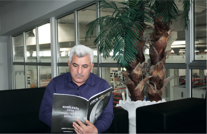 AYAN MMC Azerbaycan