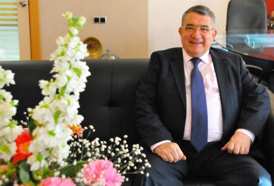 """ÖZDEMİR: """"Türkiye bakliyat ürünleri ticaretinde net ithalatçı pozisyona düşmüştür."""""""