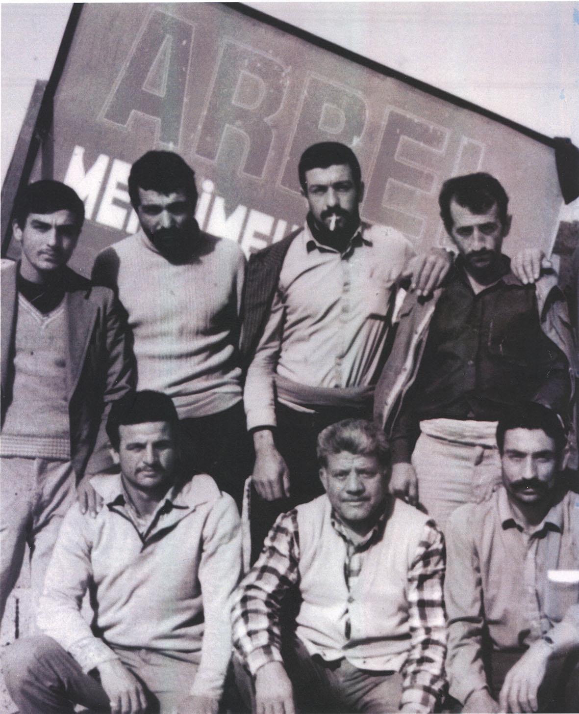 """KURU GIDANIN EFSANELERİ- Seri 4  """"ARBEL Grup Yönetim Kurulu Başkan Yardımcısı Hasan Arslan"""""""