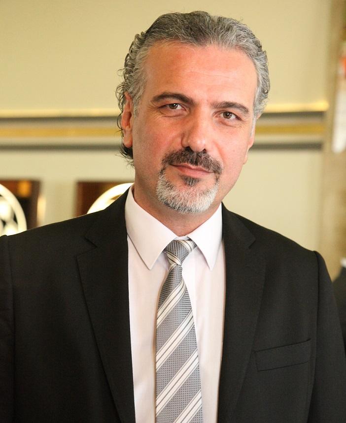 BİLİM SANATÇISI PROF. DR. MUSTAFA BAYRAM