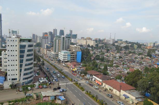 Etiyopya Seyahat Notları