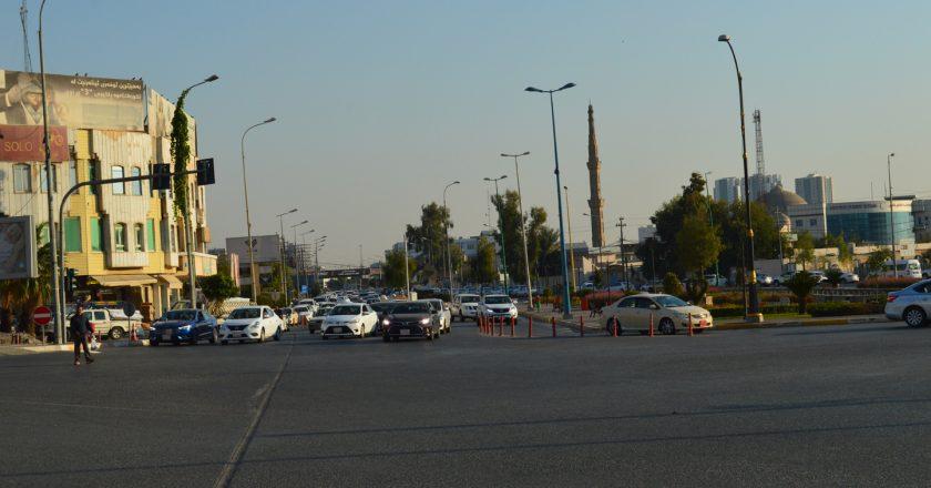 Erbil Seyahat Notları