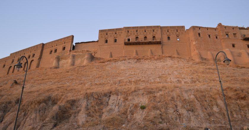 Erbil Kalesi