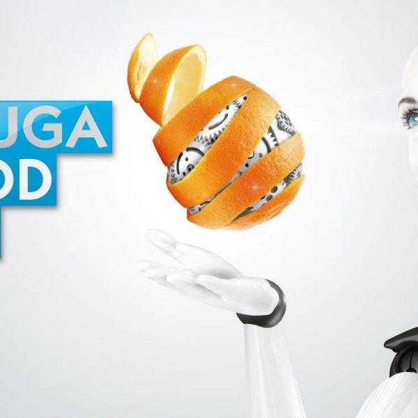 Anuga Food Tec Nisan 2022'de